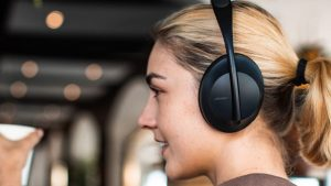 What are the pros and cons of in-ear and over-ear headphones